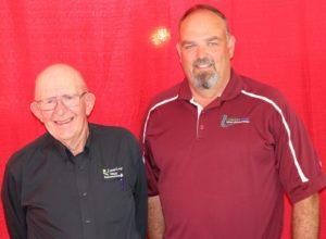 47-Year LLNRD Board Member Jim Nelson Named To NRD Hall of Fame