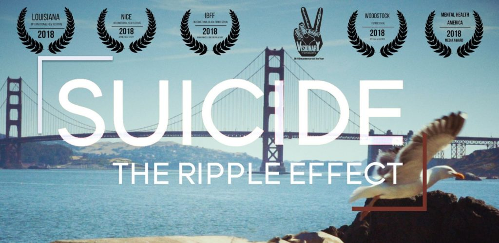 Free Screening Of 'Suicide: The Ripple Effect' Scheduled For Sunday