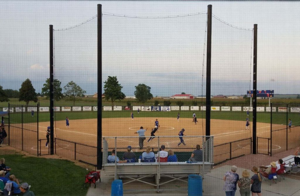 Several Chances To Catch Home Wayne High Softball This Week, Tuesday's Varsity Game Moved To Thursday