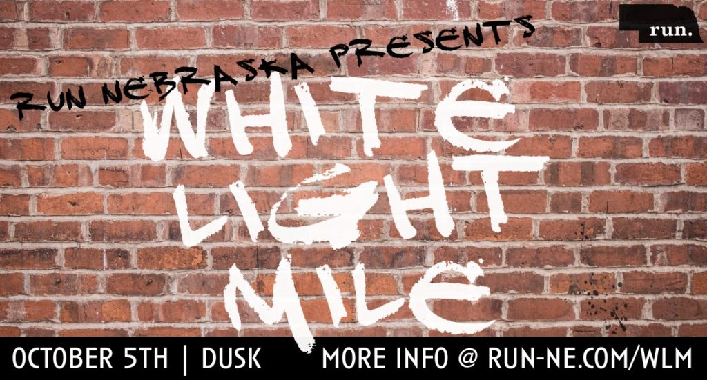 White Light Mile Returns to Downtown Fremont, Saturday October 5th