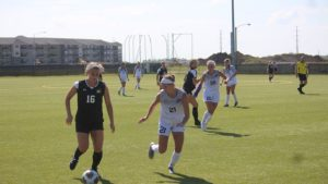 WSC Women's Soccer Secures Double Overtime Victory