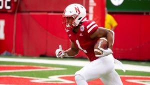 Huskers vs Huskies - Nebraska Takes on Northern Illinois at Memorial Stadium