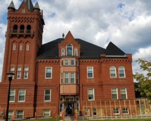 County Budget Approved, Commissioners Cut Back On Each Road District Budget
