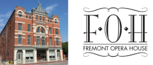 First Monthly Luncheon at Fremont Opera House Honors First Responders