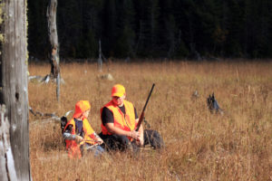 Youth hunter education graduates invited to compete