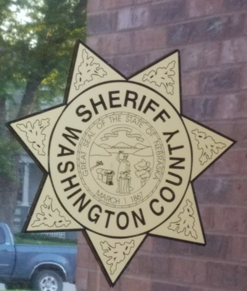 Arrests and Catching a Horse on Sheriff's Report for Washington County