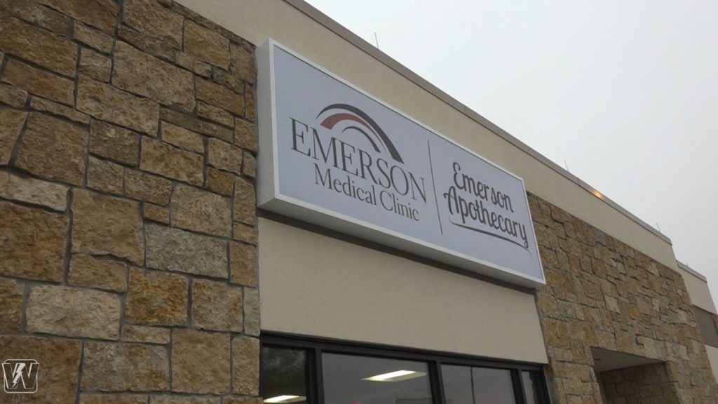 New Emerson Medical Clinic And Apothecary Ready To Open On October 2nd