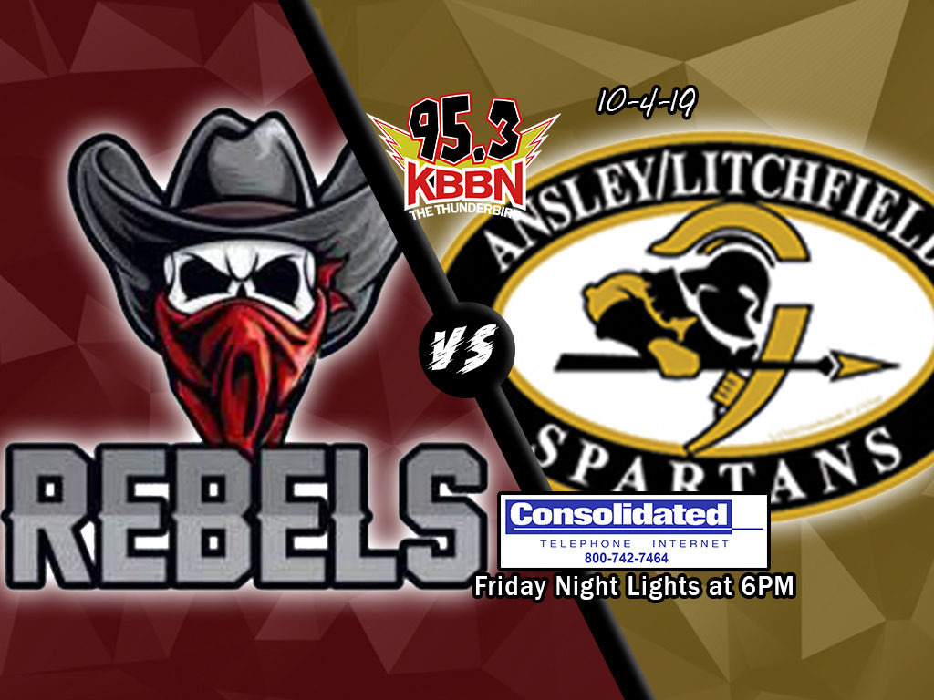 KBBN Game of the Week – Ansley/Litchfield vs Arcadia/Loup City