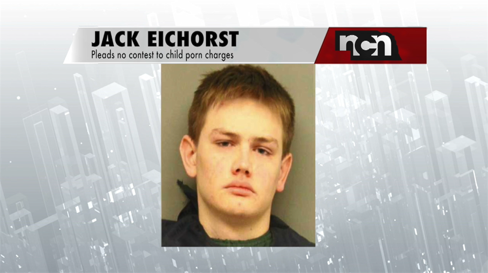 Son of former Husker athletic director pleads no contest
