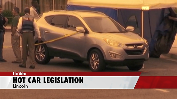 Proposal would legalize car break-ins to save people, pets