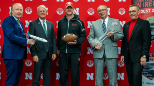 Large Number Of Husker Fans Expected In Ireland