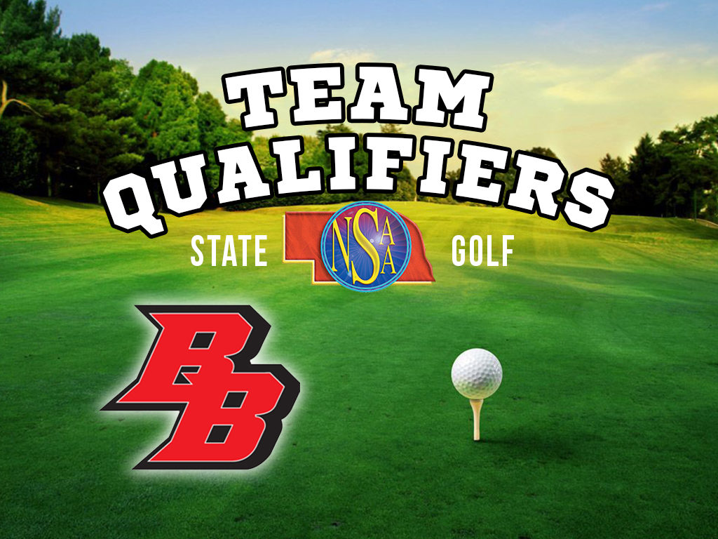 Broken Bow Among the Field at the Class C Girls State Golf Championships