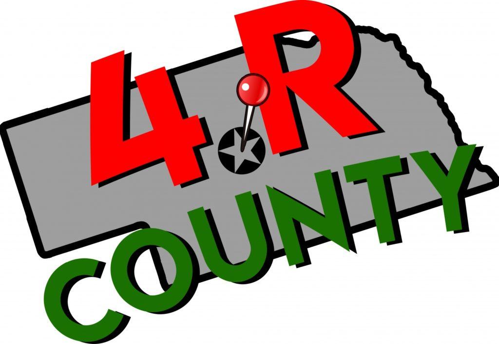 $2700 distributed through 4 R County program so far