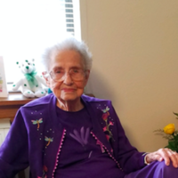 Funeral Services for Mabel Rodocker, age 92