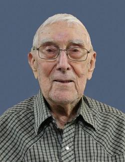 Wilbur Bergerson