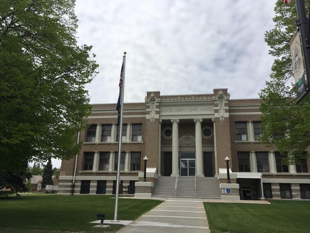 Agenda: Bids, Applications, And More Scheduled For Custer County Board Of Supervisors