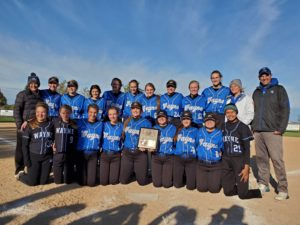 State Softball Brackets Released, Wayne High To Face Hastings Wednesday At 9 AM