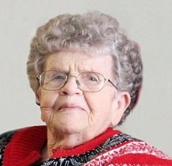 Wilma Eckert
