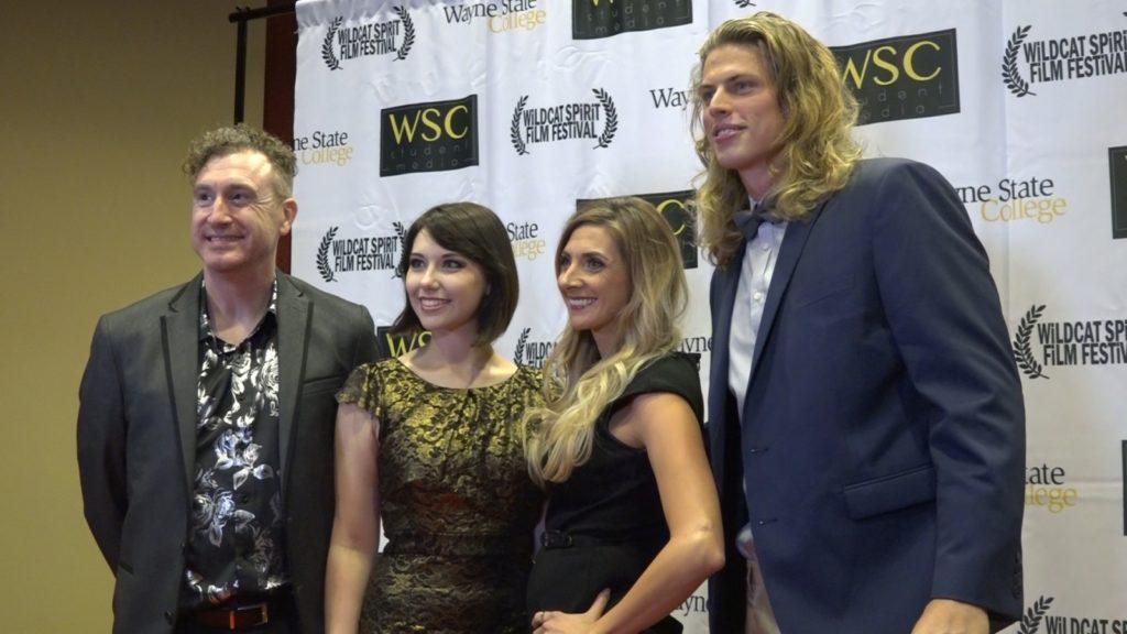 'Ever Fallen' Premiere Held In Wayne Tuesday