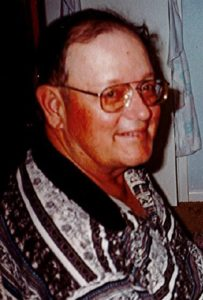 Eldon Haisch