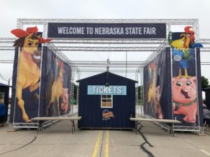 Overall State Fair Attendance Down From 2018, Concert Numbers Up