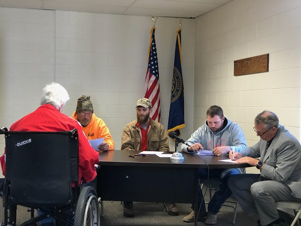 $35,000 Settlement Reached In Broken Bow vs IBEW/Schweitzer Lawsuit