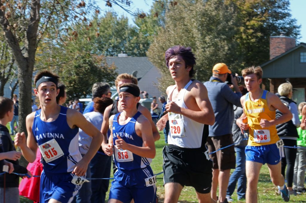 State Cross Country Championships Set for Friday
