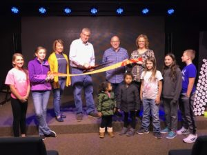 Third City Christian Church Opens Branch in Broken Bow