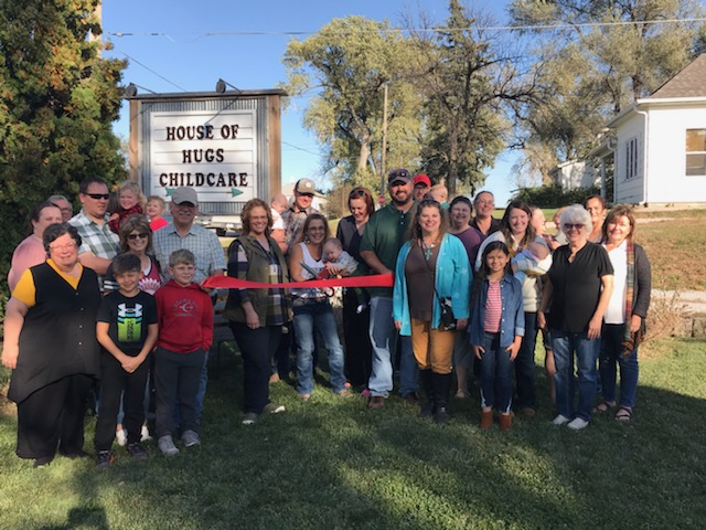 BB Chamber Welcomes House of Hugs Childcare