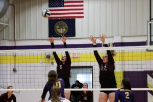 High School Volleyball Scores 10/22