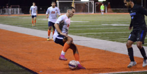 Warriors Play to a Draw at Concordia