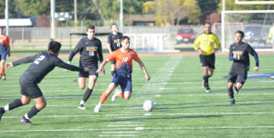 Warriors Shutout Tigers, Improve to 4-1-1 in GPAC