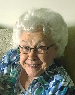 Margaret E. Nelson
