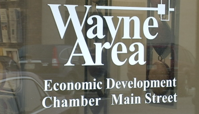 Year-End Nominations Being Accepted For WAED | Chamber | Main Street Banquet