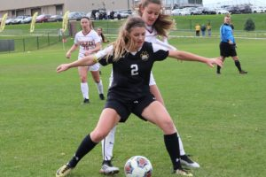 WSC Women's Soccer Plays In Sixth Overtime, Fourth Finish By Draw