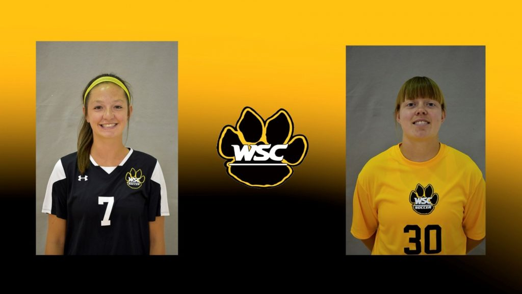 Overtime Goal Secures Road Victory For Wayne State Women's Soccer