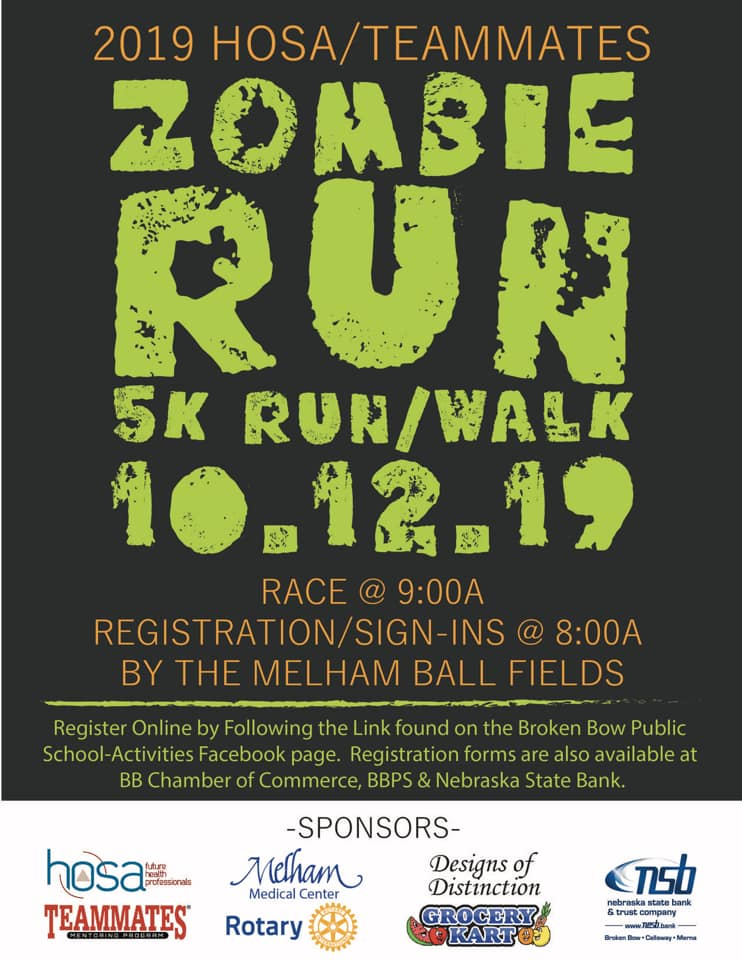 Check Out Some Of The Fundraisers Going On In The Area This Weekend