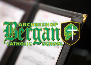 Bergan Student Selected for All-State Chorus