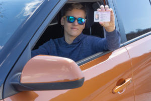 During National Teen Driver Safety Week, Talk to Your Teen about the Importance of Driving Safety