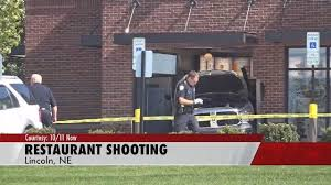 UPDATE: Man shot and killed after driving into Lincoln Chick-fil-A