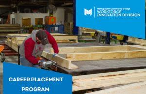 Metro Community College's Fremont Campus to Host Career Placement Program
