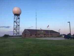 NWS Valley/Omaha Radar Will Undergo Major Refurbishment