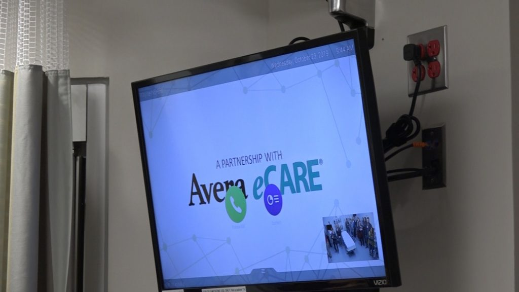 Avera eCARE Emergency Services To Boost Already Great Care From PMC Nurses, Local Providers