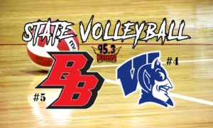 Broken Bow Volleyball Team Ready for State Tournament Appearance