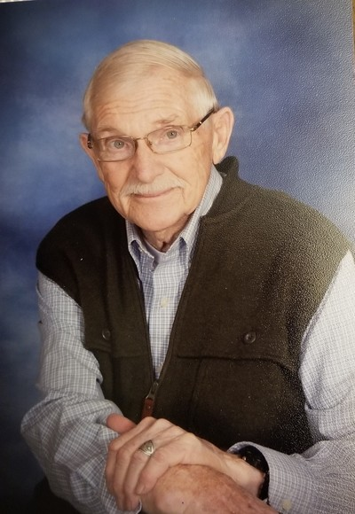Funeral Services for Pete Murphy, age 85