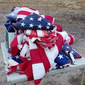 Celebration of Life for Old Glory in Thedford