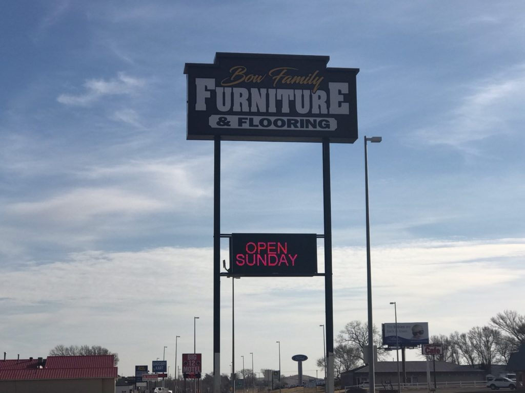 Local Furniture Stores Expand Services this Holiday Season