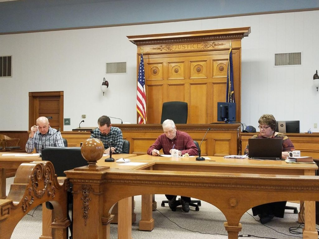 Bond Series 2019 To See Net-Worth Savings Of $69,000, Bids Accepted For Box Culvert Projected