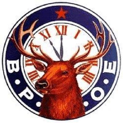 Elks Lodge Deer Hide Collection