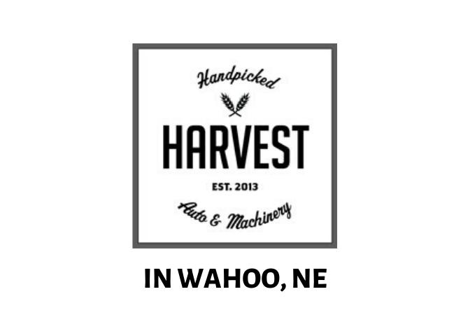 Harvest Auto